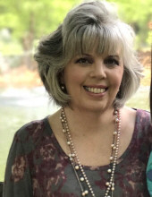 Jeanetta Jones (2021)