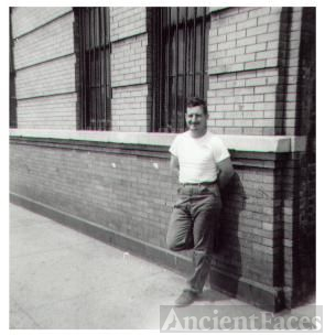 Carl Leonard - Wall