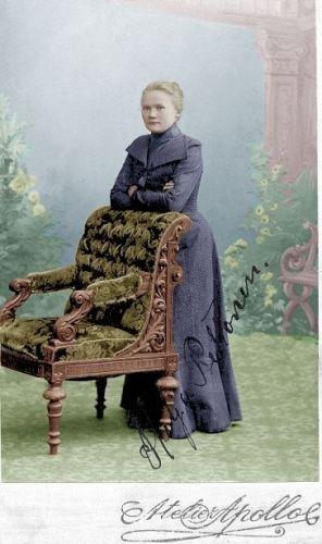 Hilja Theresia