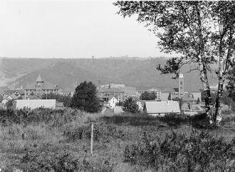 Michigan School of Mines, Haughton [i.e. Houghton], Mich.
