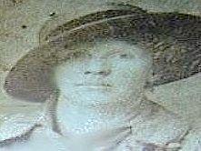 Bridget Butler, UK 1910