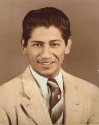 Manuel A. Dizon