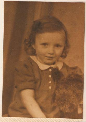 June Munday