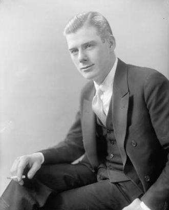 Arthur Morton Godfrey