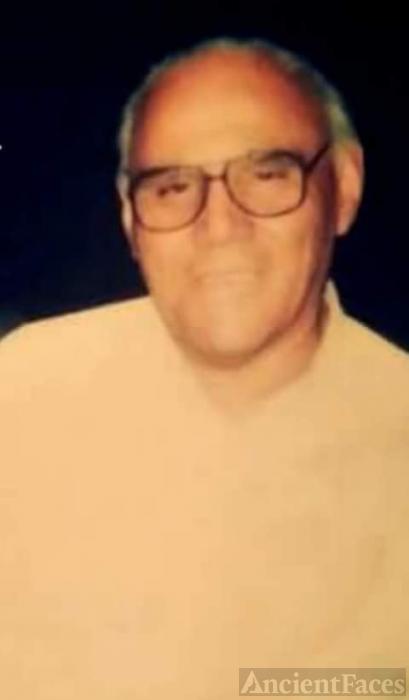 Anselmo G Garcia