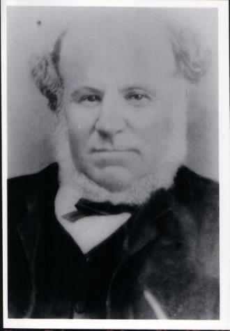 A photo of Charles Calder Mcdonald