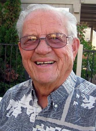 Harold E. Malaby Sr