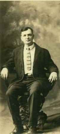 A photo of Ruben Joseph Foster