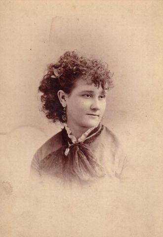 "Elizabeth ""Lizzie"" Fowler"
