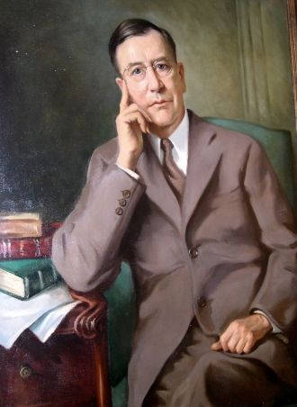 William A Boyd