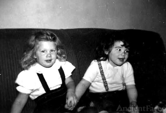Kathy & Wendy Kroetch