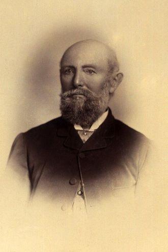James Mudge Cole