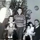 Dorothy Hathaway family