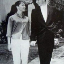 Jimmy Boyd and Noreen Corcoran