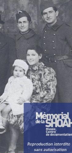 A photo of Liliane Eidelmann