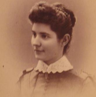 Blanche Wise Guildner