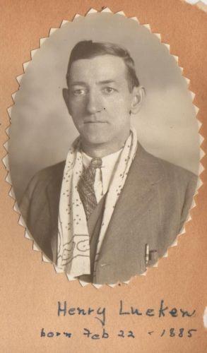 Henry Lueken