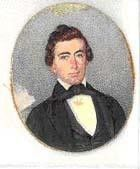 A photo of William Benjamin Gleaves