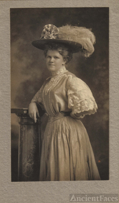 Lillian DeTurk Robards