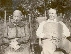 James Hobbs & Emily Little, 1925