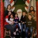 Blakley and Haynes Families