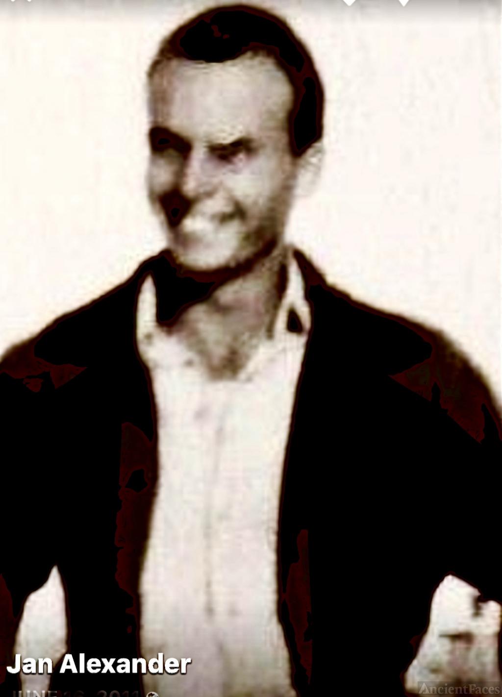 Billy Buck Stone