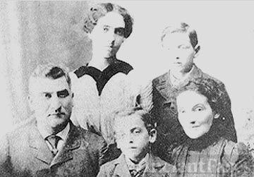 Martin Anthony Kroetch Family