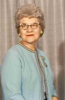 A photo of June A Johnson