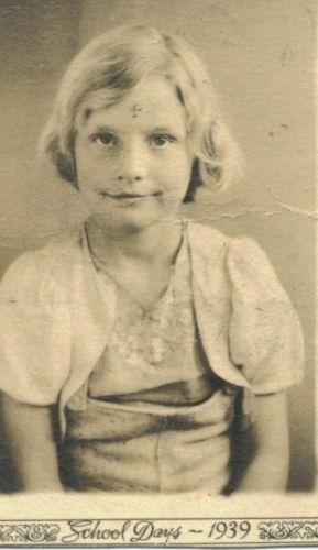 Gertrude Schroeder
