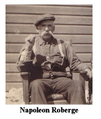 Great Grandfather Napoleon