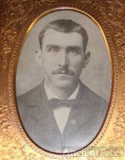 Joseph Benjamin Jonson