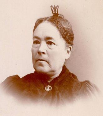 Rosetta Ellsworth Smith Dunning
