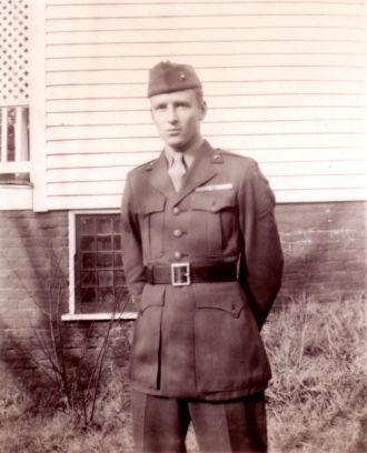 Ernest B Hudson