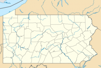 Counties in PA