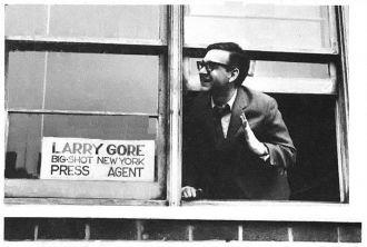 Larry Gore