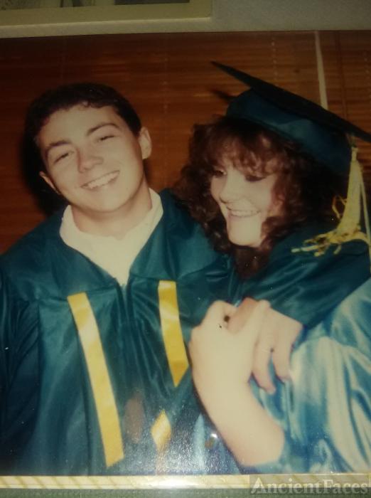 Brian and Joann Allen