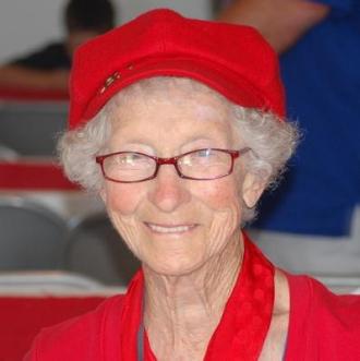 Eloise Joyce (Button) Marshman