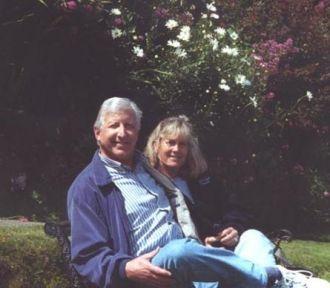Pam & Neil Marks
