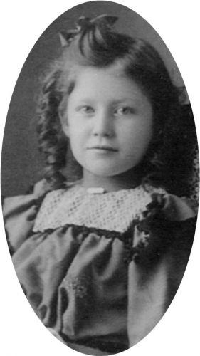 Vivian Madonna Louthan