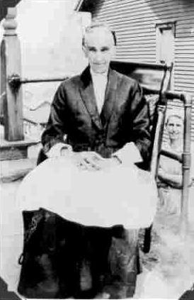 Marilda M. (Johnson) Buchanan