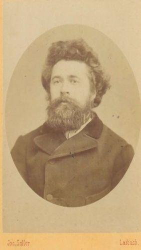 Srecko Stegnar - Slovene Composer