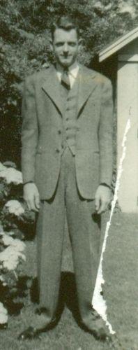 Edmund George Dillon, New Mexico