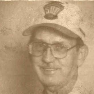 A photo of Johnny Duke