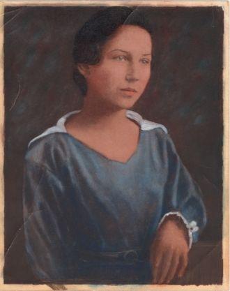 Mary Esther Robinson