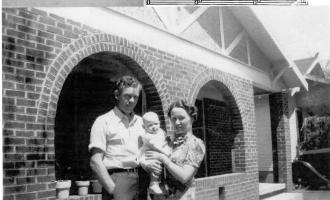 Herbert Taylor family