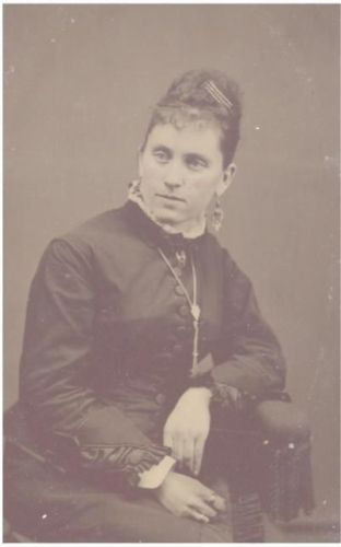 Lucy McClellan