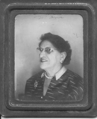 Evelina Jeanfreau