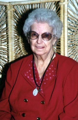 Martha Elizabeth McCullough Ogle