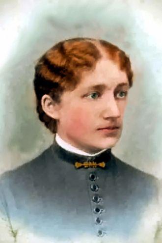 Anna Schermerhorn Burtch
