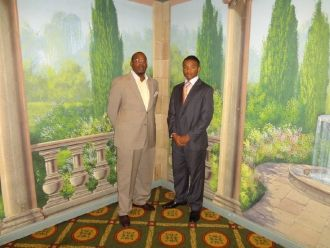 Jerome & Jerred Lacy